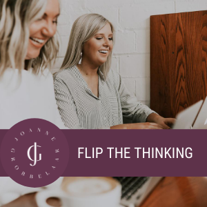 flip the thinking mental resilience